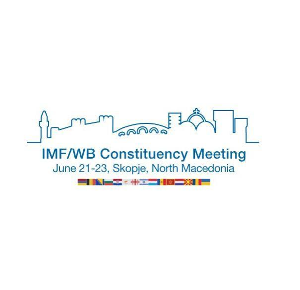 IMF/WB Constituency Meeting, headed by the Netherlands and Belgium